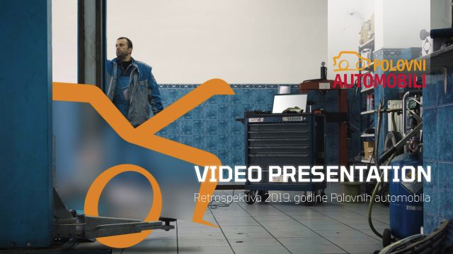 video presentation video retrospektiva example