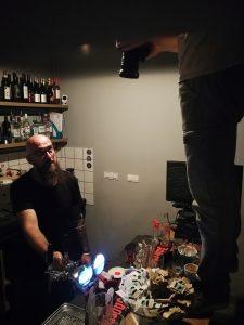 #podrzi16, #videomenjasvet, industrija video sadržaja, kafe bar 16
