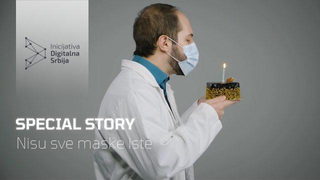 industrija video sadrzja akurs pandemija nisu sve maske iste